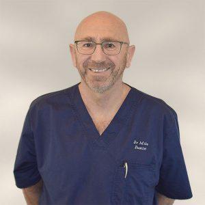 Dr. Mike Stevens