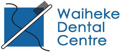 Waiheke Dental logo
